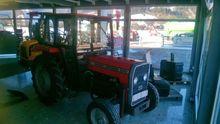 Used 1987 Massey Fer