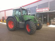 Used 2004 Fendt 716