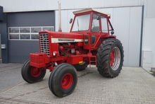 Used 1981 IHC 826 in