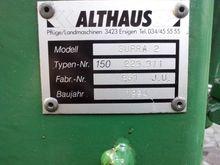 1994 Althaus Supra 2