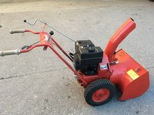 Used Rapid 104 Schne