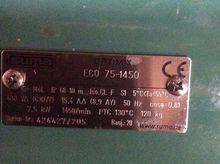 2015 Suma ECO 75-1450