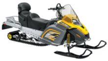 Ski-doo Ski Doo Tundra 300