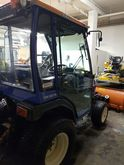 Used 2011 Iseki TM 3