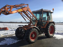 Used 1992 Fendt F380