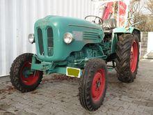 Used 1962 Kramer Sch