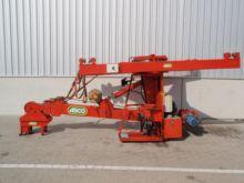 Asco DKH 500 mit Winde