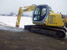 2007 New Holland -Kobelco E115