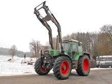 Used Fendt Farmer 31