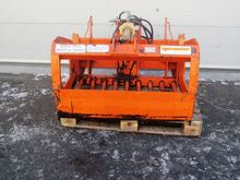 Used Pramiter Shear