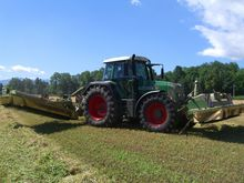 Used 2012 Krone 9140