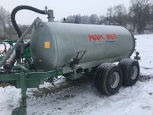 Used Marchner 6000 l