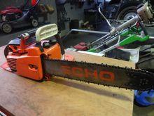 Used Echo 650 EVL in