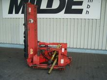 Used 2000 Falc TLF 2
