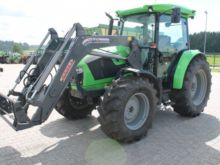 Used Deutz-Fahr 5100