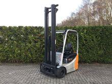 2014 Still RX50-15 - nur 420 St