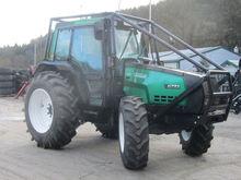 Used 1997 Valtra 640