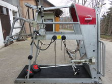 Used 2006 Rosenstein