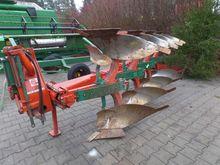 Used Kverneland 4-Sc