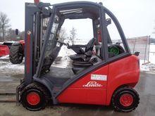 Used 2003 Linde H 20