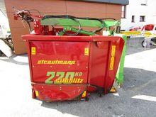 Used Strautmann 220