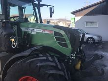 Used 2013 Fendt 309