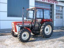 Used 1982 Lindner 52