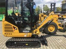 Used 2016 Caterpilla