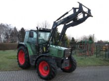 Used 1998 Fendt Farm