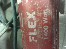 Used Flexi - Coil Be