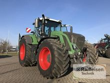 Used 2016 Fendt 930