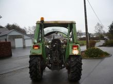 Used Fendt 103S in E