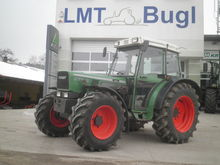 Used 1990 Fendt 275