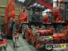 Used 2011 Holmer Ter