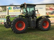 Used 2006 Claas Xeri