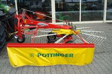Used 2011 Pöttinger