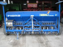 Used Fiona D-784 in