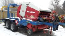 Used WELGER RP 220 M