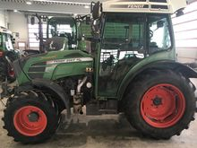 Used 2010 Fendt 208
