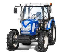 2017 Farmtrac Premium Modelle 4
