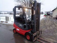 Used 2002 Linde H 16