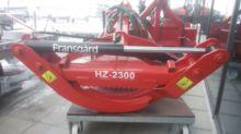 Used Fransgard Holz-