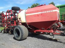 Used 2000 Horsch CO