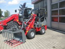 Used 2016 Weidemann