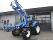 Used 2015 Holland T5