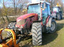 2011 Rigi-Trac SKH95