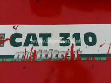 POETTINGER CAT 310