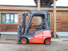 Used 2009 Linde H18T