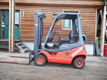 Used 2005 Linde H16T