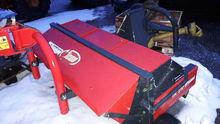 Used 2004 Vicon TK 2